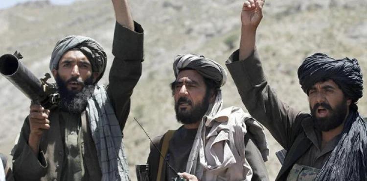 طالبان نے افغانستان کے شمالی علاقوں پر قبضہ کرلیا، امریکی میڈیا