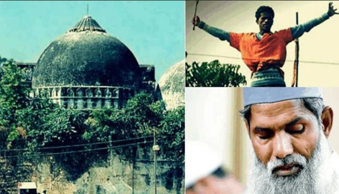 بابری مسجد کی شہادت کے بعد مسلمان ہونے والے محمد عامر کی پر اسرار موت