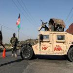 افغانستان کے 34 میں سے 31 صوبوں میں رات کا کرفیو نافذ