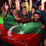 تحریک انصاف کا آزادکشمیر کے بعدصوبہ سندھ کو سیاسی ہدف بنانیکافیصلہ
