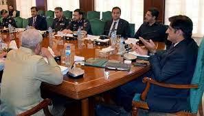 کورونا وائرس ٹاسک فورس کی جانب سے محکمہ صحت سندھ کی سخت تجاویز مسترد