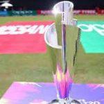 ٹی 20 کرکٹ ورلڈ کپ گروپس تشکیل، پاکستان اور بھارت گروپ ٹو میں شامل