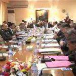صوبائی ایپکس کمیٹی کا اجلاس 29جولائی کو طلب