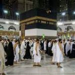 سعودی حکومت کا یکم محرم سے بیرونِ ملک معتمرین کیلئے عمرہ کھولنے کا فیصلہ