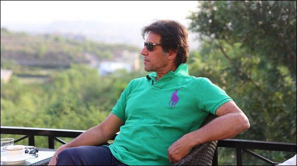 عمران خان اہل خانہ کے ہمراہ نتھیا گلی چلے گئے ، عید بعد واپسی ہوگی