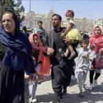 افغانستان سے ٹرانزٹ مسافروں کو کراچی لانے کا منصوبہ موخر