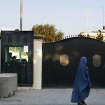 اہم برطانوی دستاویزات طالبان کے ہاتھ لگ گئیں