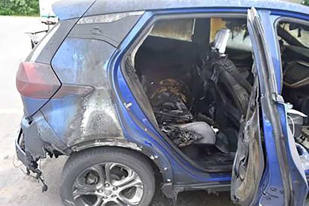 بیٹری سے آگ لگنے کے واقعات، جنرل موٹرز کا دنیا بھر سے گاڑیاں واپس منگوانے کا اعلان