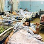 کابل ایئر پورٹ پر دھماکے، ہلاکتوں کی تعداد90تک پہنچ گئی