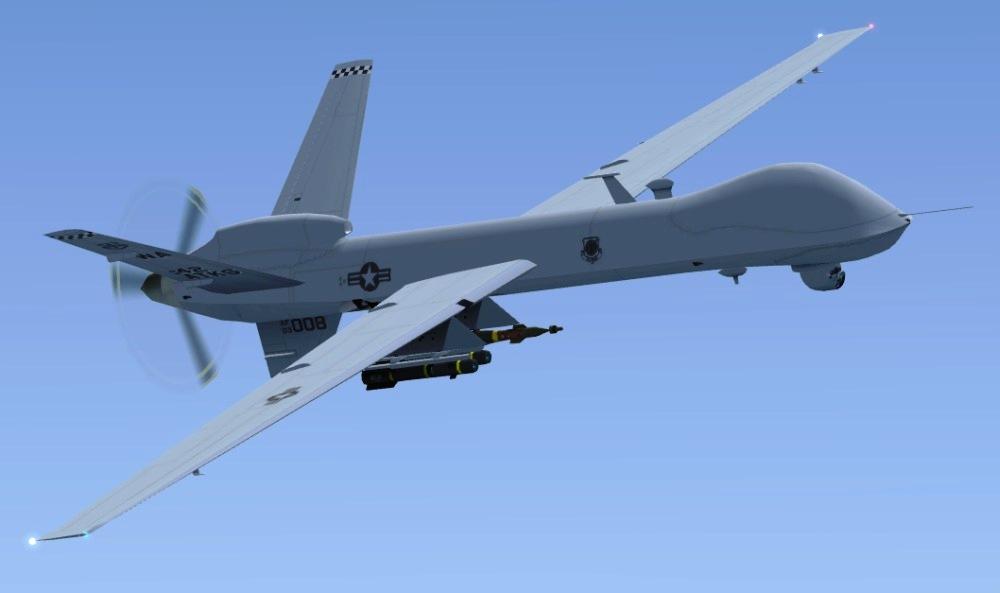 امریکی ڈرون حملہ قابل مذمت ہے، ترجمان طالبان