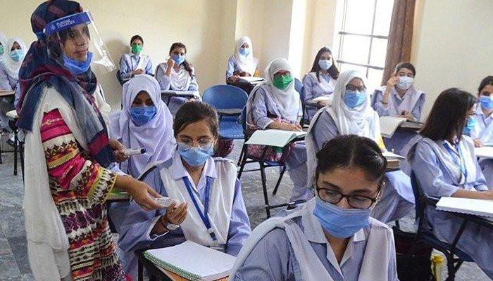 کراچی سمیت سندھ بھر میں تعلیمی ادارے کھل گئے