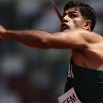 ٹوکیو اولمپکس،ارشد ندیم جیولین تھرو میں میڈل جیتنے میں ناکام