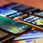 پاکستان سے ا سمارٹ فونز کی برآمدات کا آغاز کر دیا