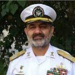 کرد اہلسنت کمانڈر ایرانی بحریہ کے سربراہ مقرر