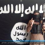 داعش نے کابل ایئر پورٹ کے خودکش بمبار کی تصویر جاری کر دی