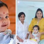 بھارت،16کروڑ کاٹیکہ لگنے کے باوجود جینیاتی بیماری میں مبتلا بچی ہلاک