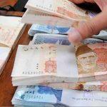 دفاع پر 1 ہزار 316،حکومتی اخراجات کی مد میں  505 ارب روپے سے زائد خرچ