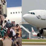 تیس سے زائد ممالک کے 1335 افراد کابل سے اسلام آباد پہنچائے گئے