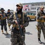 طالبان کا داعش کے خلاف کریک ڈاؤن کا حکم
