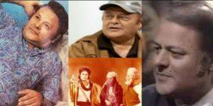 سینئر اداکار طلعت اقبال امریکا میں انتقال کرگئے