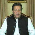 پاکستان  بھارت کے درمیان ایک اور جنگ کو روکا جائے، وزیراعظم کا اقوام متحدہ سے خطاب