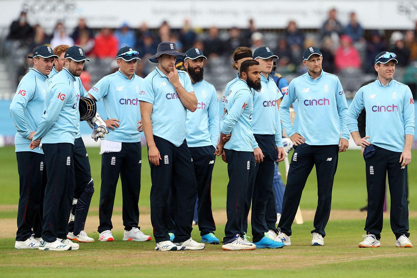 نیوزی لینڈ کے بعد انگلینڈ کا پاکستان آنے سے انکار