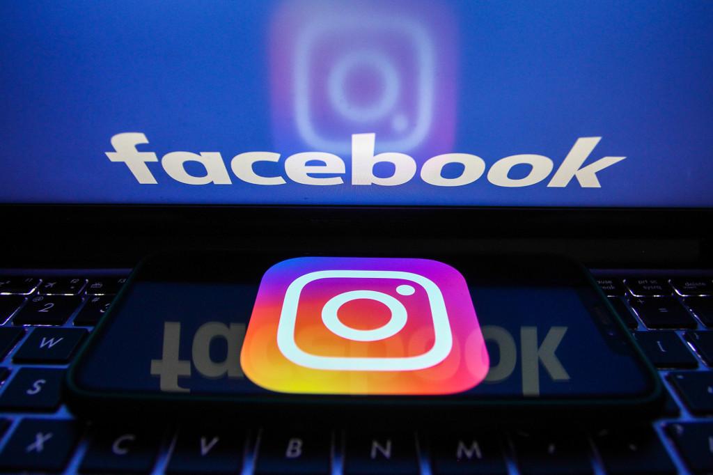 انسٹاگرام لڑکیوں کو نفسیاتی مریض بنارہا ہے، فیس بک کا اعتراف