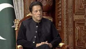 پاکستان اکیلے طالبان حکومت کو تسلیم نہیں کرے گا،عمران خان