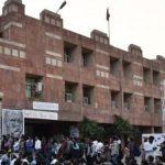جواہر لعل یونیورسٹی میں اسلام و جہاد مخالف نصاب پر تنازع