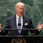 جنرل اسمبلی کا76واں اجلاس شروع،    امریکا نئی سرد جنگ کا خواہاں نہیں،امریکی صدر کا خطاب