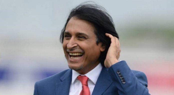 سابق کپتان رمیز راجہ بلامقابلہ چیئرمین پی سی بی منتخب
