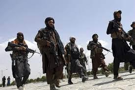 طالبان نے پنج شیر کے سات میں سے چھ اضلاع فتح کرلیے