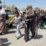 ہر افغان شہری کو بطور مہاجر قبول نہیں کر سکتے'برطانیہ