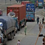 طالبان حکومت کے بعد پاکستان کی افغانستان کیلئے برآمدات دگنی ہوگئیں