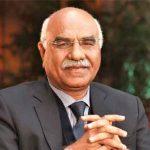 پاکستان کے امجد ثاقب ایشیا کا سب سے بڑا ایوارڈ جیتنے میں کامیاب