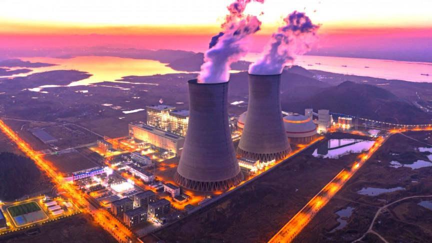 چین نے تھوریئم ایندھن والا، دنیا کا پہلا تجارتی ایٹمی بجلی گھر بنا لیا