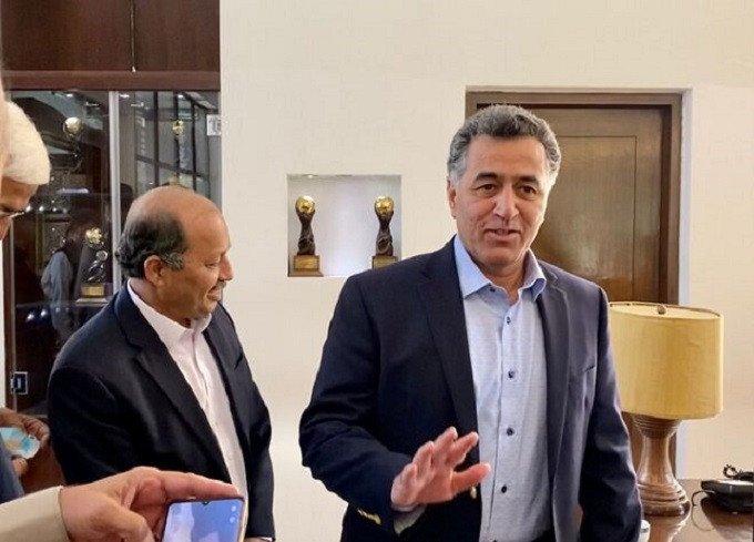 افغان صورت حال،پاکستان کی میزبانی میں علاقائی ممالک کی خفیہ ایجنسیوں کے سربراہوں کی بیٹھک
