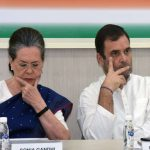 وزیراعلیٰ پنجاب کا استعفیٰ، سونیا گاندھی کی پارٹی پر گرفت کمزورپڑنے لگی