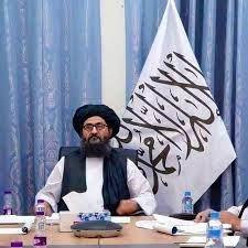 افغان حکومت وسیع البنیاد ہو گی، ملا عبدالغنی برادر