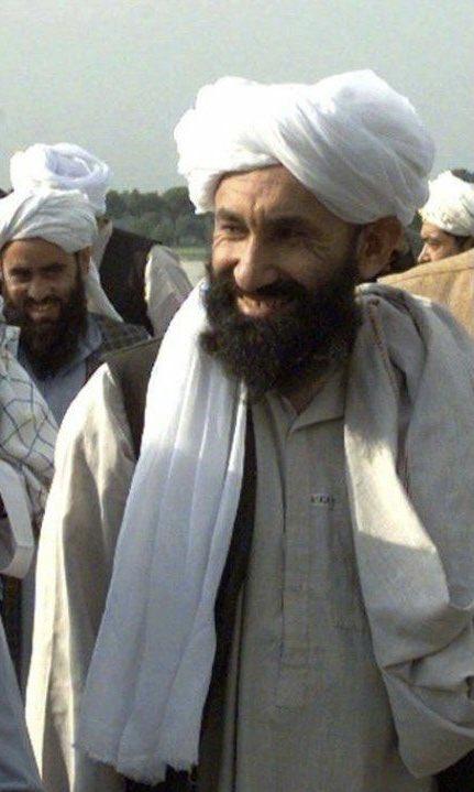 امارت اسلامی افغانستان میں حکومت کا  اعلان، ملاحسن  اخوند سربراہ، ملابرادر معاون مقرر