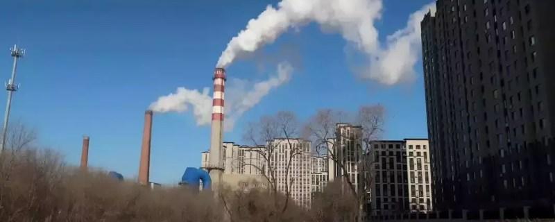 کوئلے سے چلنے والے پاؤر پلانٹس ختم' چین کو 50 ارب ڈالر کے نقصان کا امکان