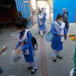 پنجاب میں 6 ستمبر سے تعلیمی ادارے بند کرنے کا فیصلہ