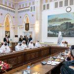 افغان قیادت نے مشکل کی گھڑی میں قطر کے تعاون کا شکریہ ادا کیا، سہیل شاہین