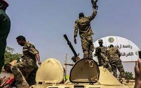 سوڈان'فوجی افسران کی حکومت کا تختہ الٹنے کی کوشش ناکام