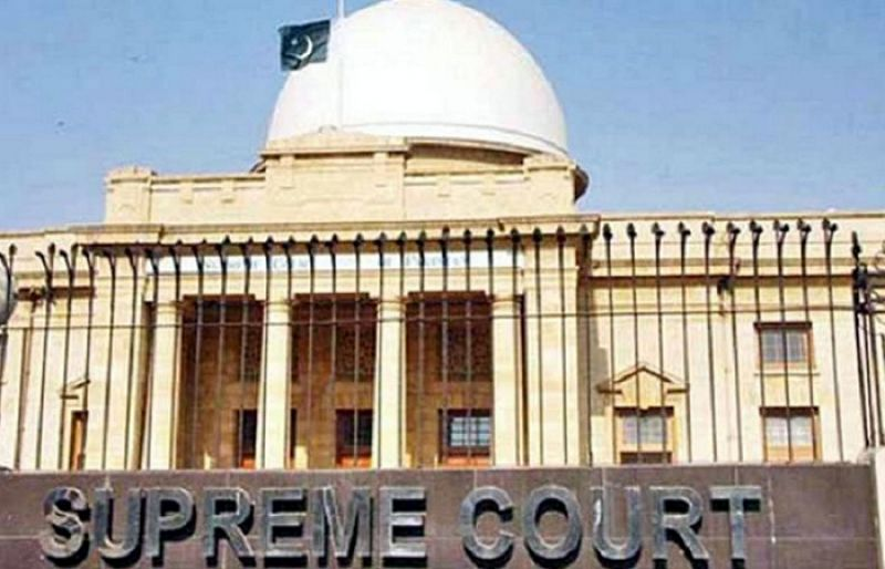 شیم آن سندھ حکومت ، پورا کراچی گند سے بھرا ہے،حکمران طبقے کو کوئی پروا  نہیں،چیف جسٹس