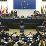 امریکا، برطانیہ، آسٹریلیا اتحاد پر یورپی یونین بھی ناراض