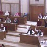 وزیراعلیٰ کیخلاف تحریک عدم اعتماد کی قرار داد 33ارکان کی حمایت سے منظور