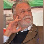 آزاد کشمیرکے سابق صدر اور وزیراعظم سردار سکندر حیات خان کی کوٹلی میں نماز جنازہ ادا