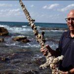 اسرائیل میں صلیبی جنگوں کے دور کی قدیم تلوار دریافت کرلی گئی