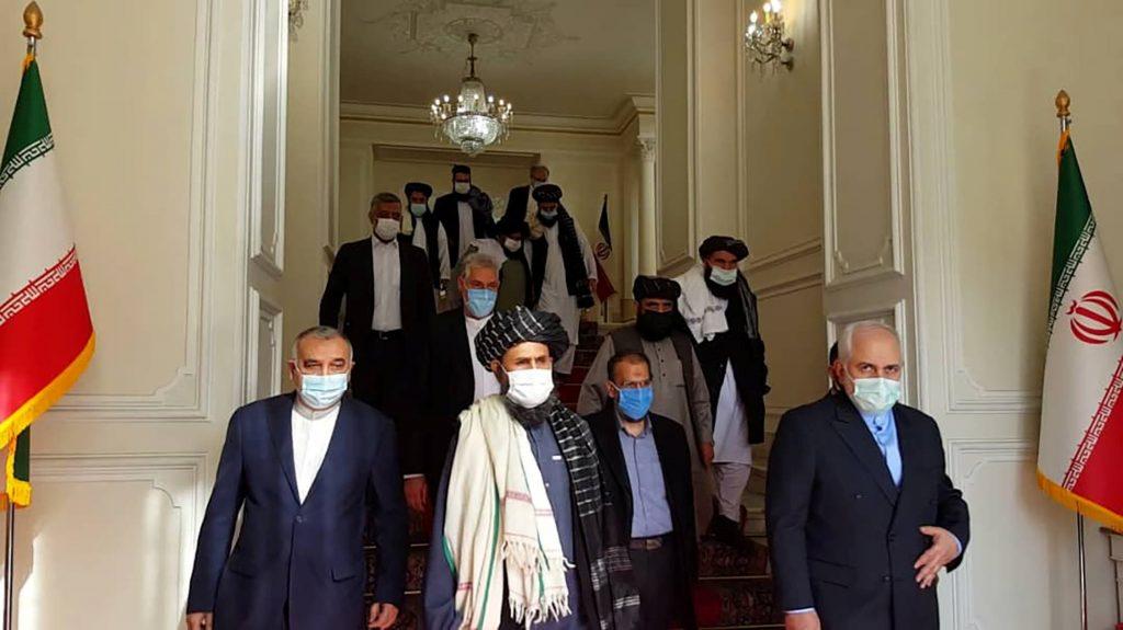 افغانستان کے پڑوسیوں کا اجلاس کل،طالبان کا شرکت نہ کرنے کا اعلان